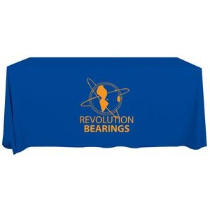 Exclusive Non-Woven Disposable 6' Table Cover (132